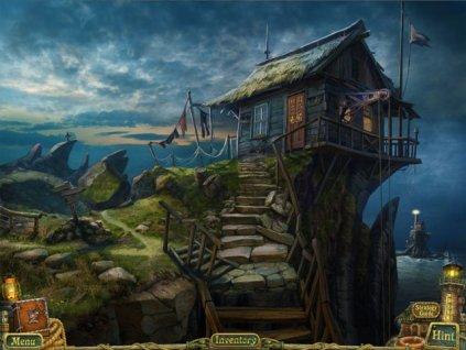 Sea Legends: Phantasmal Light Collector's Edition (PC) Steam Key