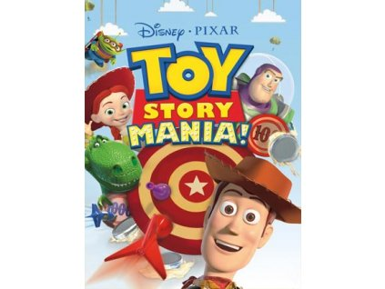 Toy Story Mania! (PC) Steam Key