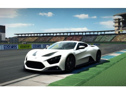 GRID Autosport - Road & Track Car Pack (PC) Steam Key