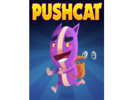 Pushcat (PC) Steam Key