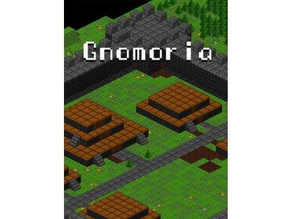Gnomoria (PC) Steam Key