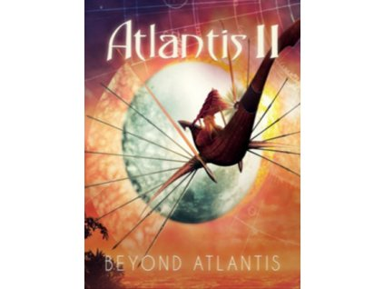 Atlantis 2: Beyond Atlantis (PC) Steam Key