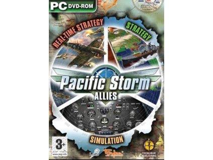 Pacific Storm: Allies (PC) Steam Key