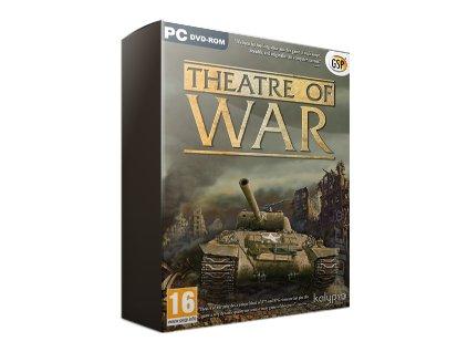 Theatre of War (PC) Steam Key