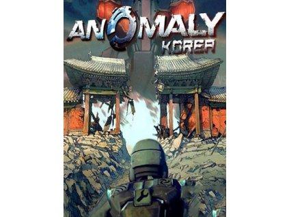 Anomaly Korea (PC) Steam Key