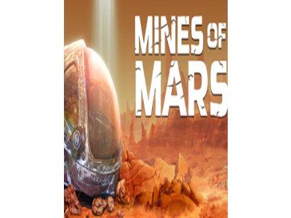 Mines of Mars (PC) Steam Key