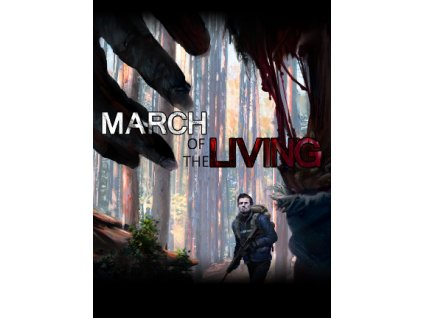 March of the Living (PC) Steam Key