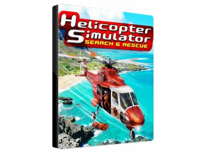 Helicopter Simulator 2014: Search and Rescue (PC) Steam Key