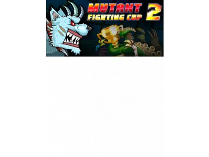Mutant Fighting Cup 2 (PC) Steam Key