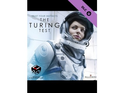 The Turing Test - Upgrade Pack (PC) Steam Key