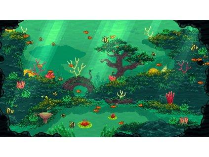 Pixelscape: Oceans (PC) Steam Key