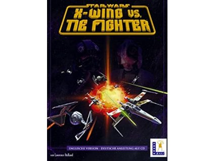 STAR WARS X-Wing vs TIE Fighter - Balance of Power Campaigns (PC) Steam Key