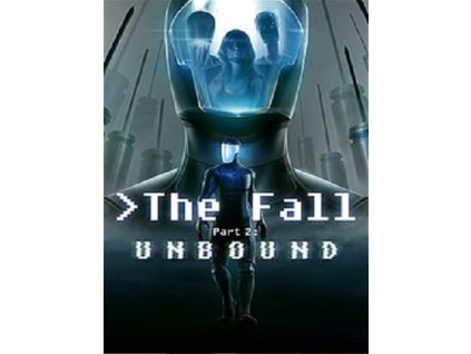 The Fall Part 2: Unbound (PC) Steam Key