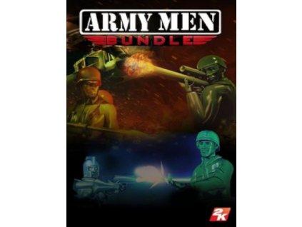 Army Men Bundle (PC) Steam Key