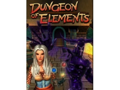 Dungeons Of Elements (PC) Steam Key