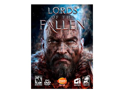 Lords Of The Fallen - Digital Complete Edition XONE Xbox Live Key