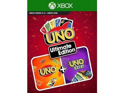 UNO Ultimate Edition XONE Xbox Live Key