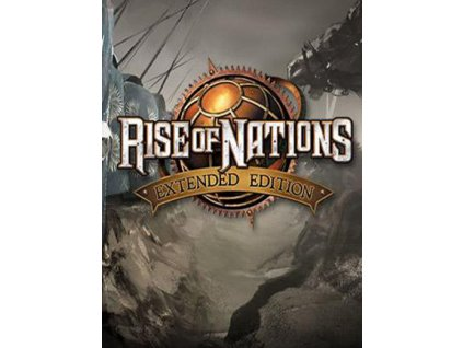 Rise of Nations: Extended Edition (PC) Steam Key