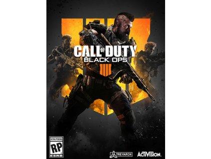 Call of Duty: Black Ops 4 (IIII) Digital Deluxe Edition XONE Xbox Live Key
