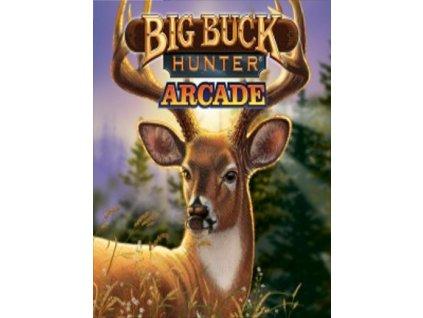 Big Buck Hunter Arcade XONE Xbox Live Key
