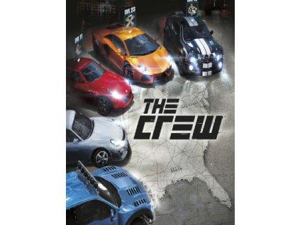 The Crew XONE Xbox Live Key