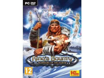King's Bounty: Warriors of the North - Complete Edition (PC) Steam Key