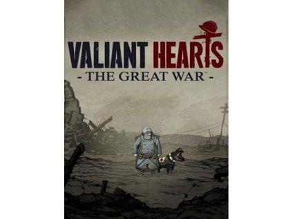 Valiant Hearts: The Great War XONE Xbox Live Key