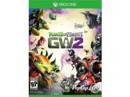 Plants vs. Zombies Garden Warfare 2 XONE Xbox Live Key