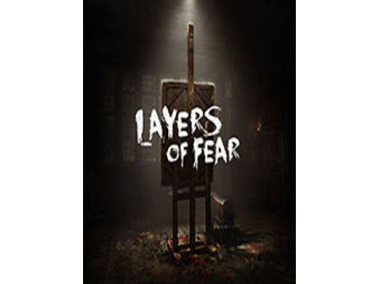 Layers of Fear XONE Xbox Live Key