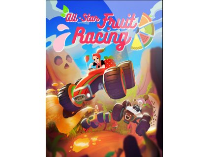 All-Star Fruit Racing XONE Xbox Live Key