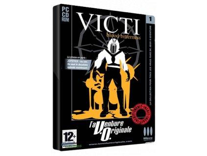 Vigil: Blood Bitterness (PC) Steam Key