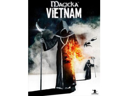 Magicka - Vietnam DLC (PC) Steam Key