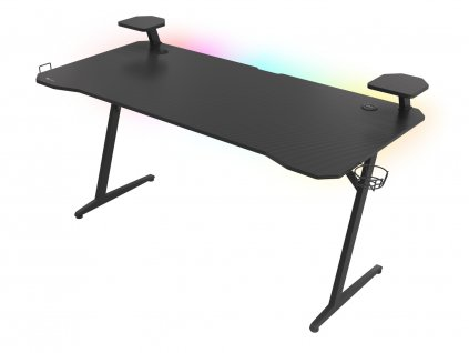 GENESIS HOLM 510 RGB herný stôl