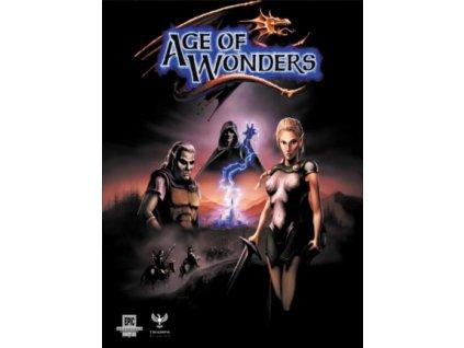 Age of Wonders (PC) GOG.COM Key