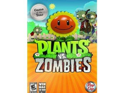 Plants vs. Zombies GOTY Edition (PC) Origin Key