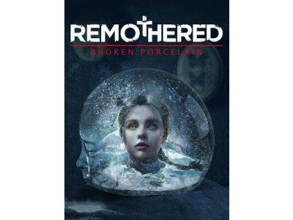 Remothered: Broken Porcelain (PC) Steam Key