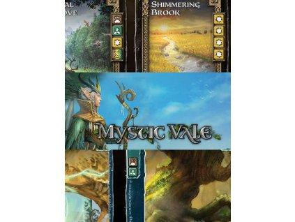 Mystic Vale (PC) Steam Key