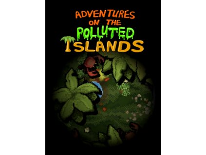 Adventures On The Polluted Islands (PC) Steam Key