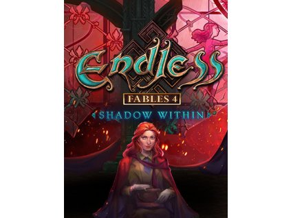 Endless Fables 4: Shadow Within (PC) Steam Key