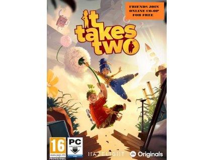 It Takes Two (PC) Origin Key