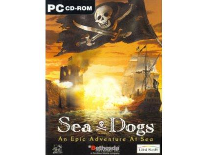Sea Dogs (PC) GOG.COM Key