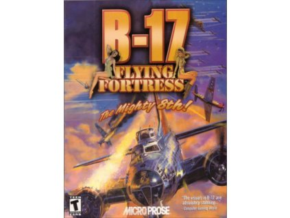 B-17 Flying Fortress: The Mighty 8th (PC) GOG.COM Key
