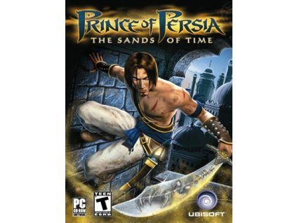Prince of Persia: The Sands of Time (PC) GOG.COM Key