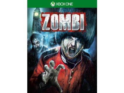 ZOMBI XONE Xbox Live Key