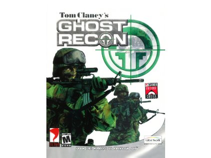 Tom Clancy's Ghost Recon (PC) Ubisoft Connect Key