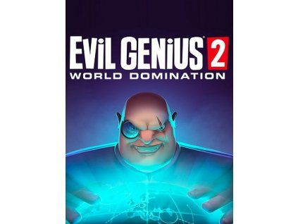 Evil Genius 2: World Domination (PC) Steam Key