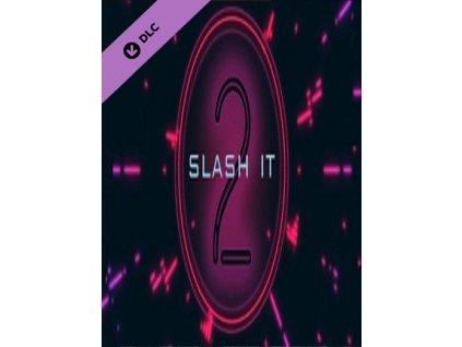 Slash It 2 - A Himitsu Exclusive Edition DLC (PC) Steam Key