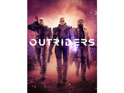 OUTRIDERS (PC) Steam Key