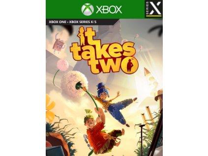 It Takes Two (XSX) Xbox Live Key