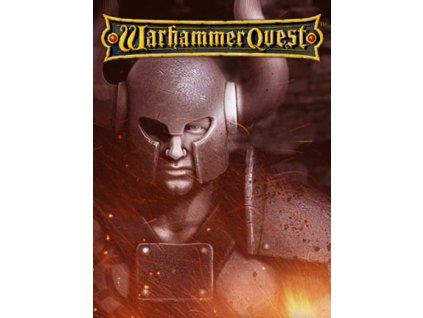 Warhammer Quest Deluxe (PC) Steam Key